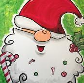 Sweet Santa