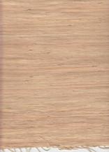 Fine stripped natural raffia