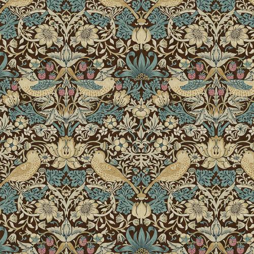 William Morris 2pic