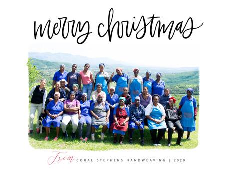 Holiday & Festive Greetings