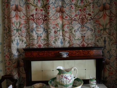 William Morris Exhibition