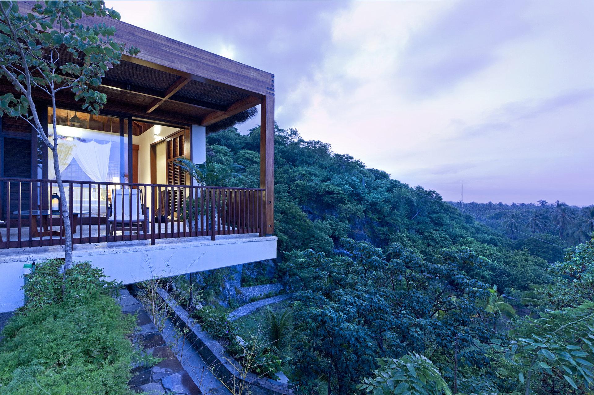 Casa Cerro 2011