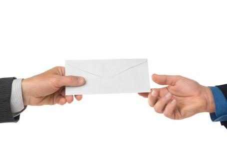 Stop sending me love letters