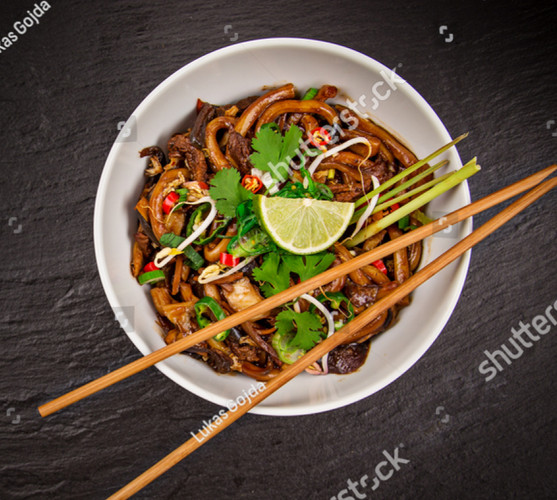 stock-photo-various-of-asian-meals-on-ru