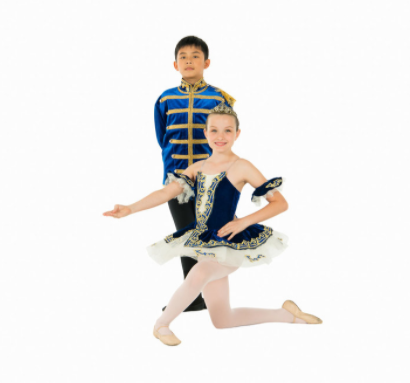 Royal Academy of Dance Ballet 3-4 years
