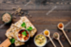 stock-photo-serve-hummus-bowl-with-dish-
