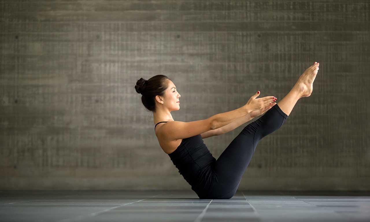 Barre / Pilates Mat