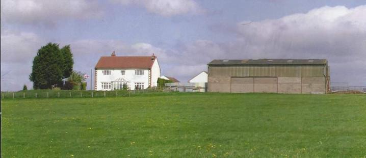About Us Appleton Grange