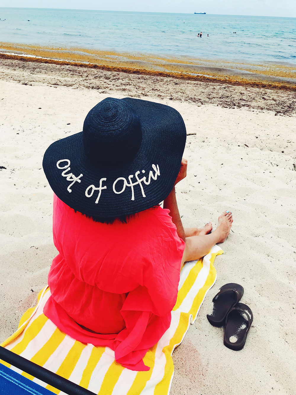 Out of Office_Beach