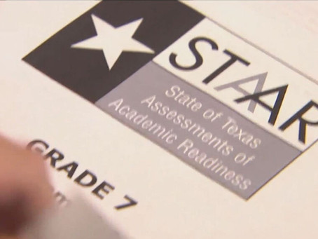 Is Your Child Ready for the STAAR test?