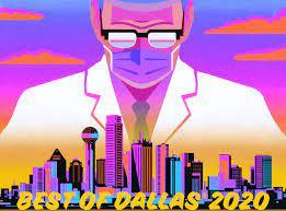 BEST of Dallas 2021
