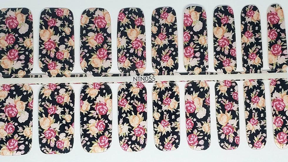 Chrissa Floral- Limited Edition Design