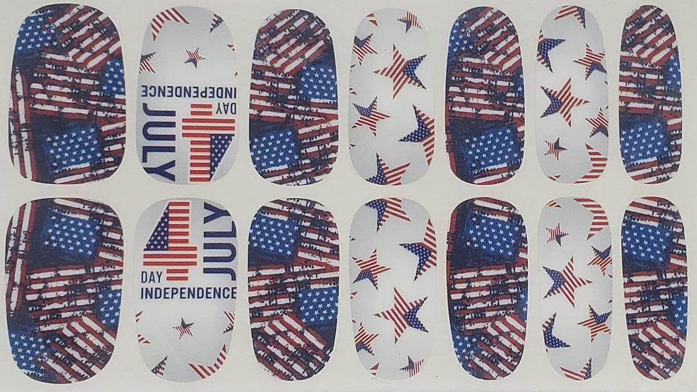 July Celebration-Independence day