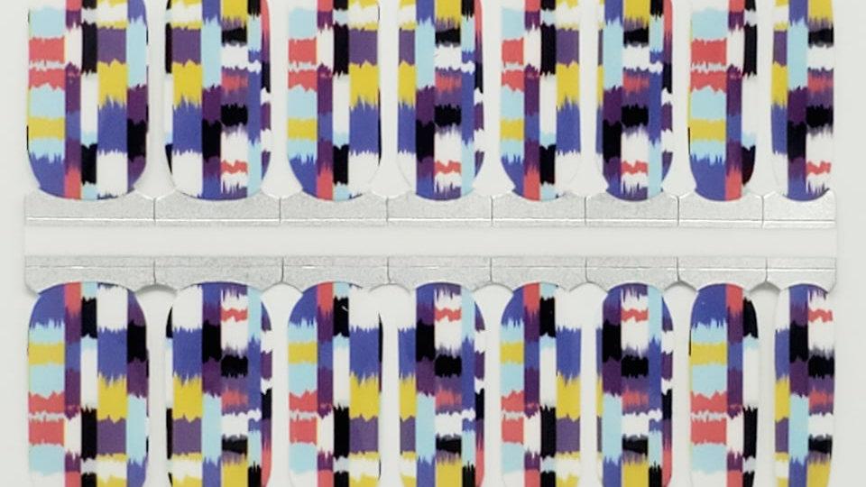 Olivia abstract