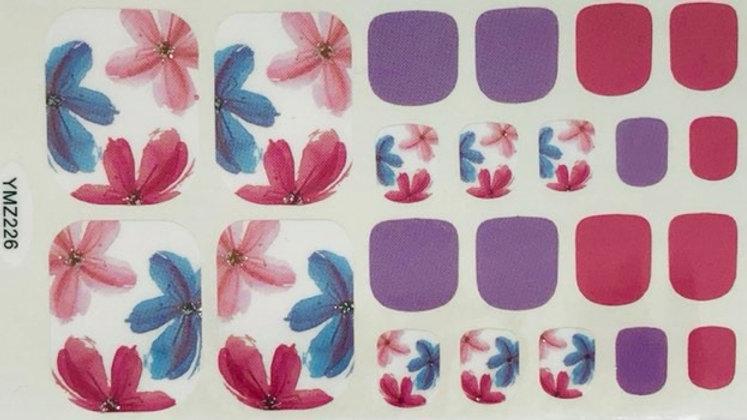 Allegra Garden Toes