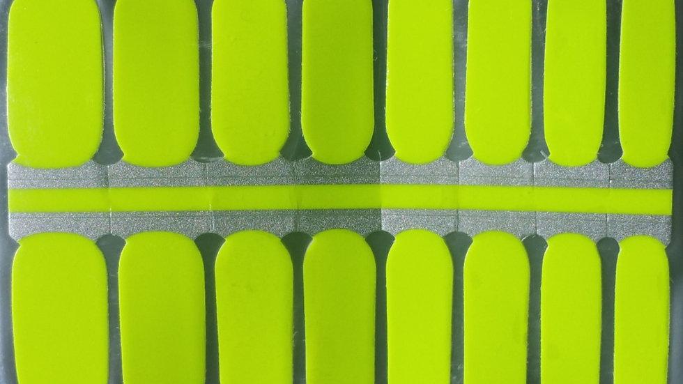 Green neon - 16 Strips