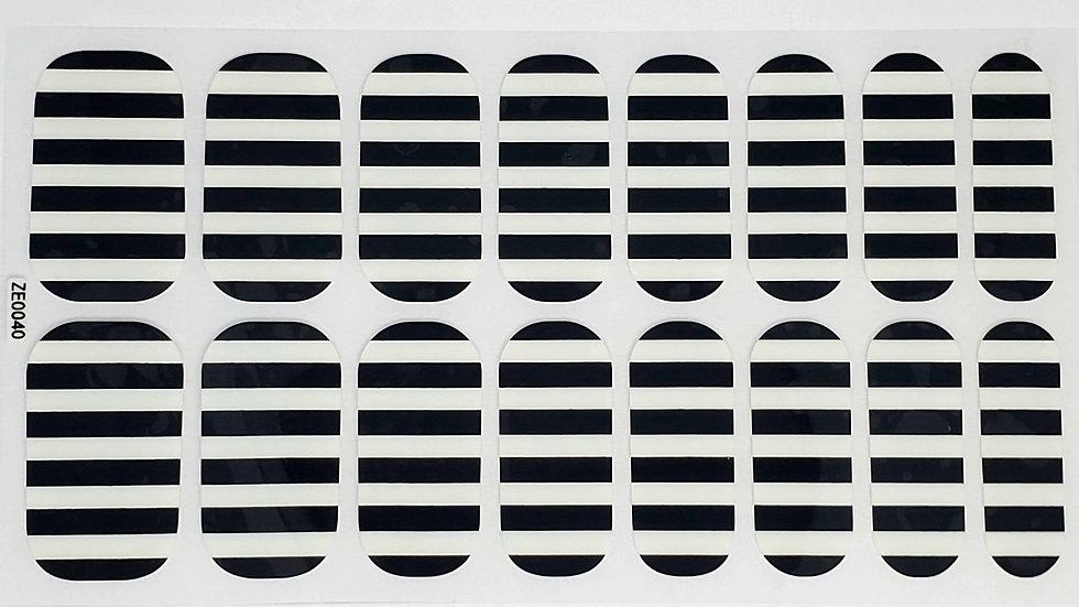 Black Stripes Max