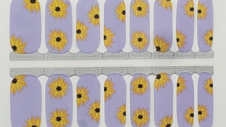 Lilah Sunflowers- Sunflower Design