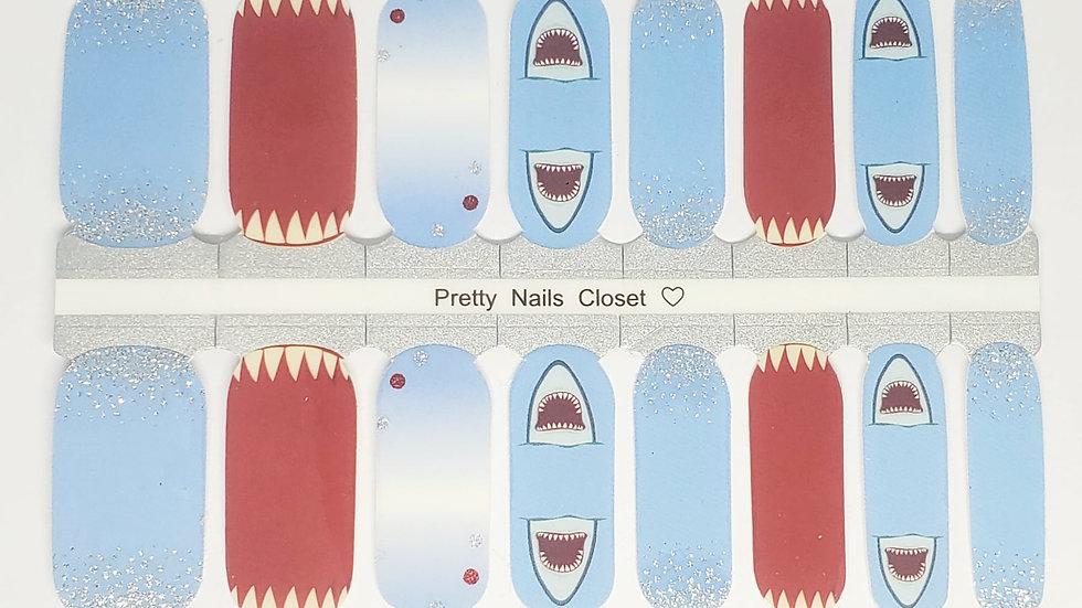 Animal Theme- Shark Jewels Exclusive design