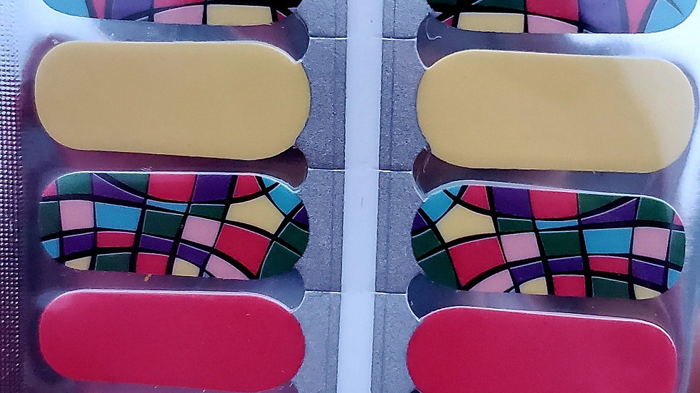 Abstract checkers