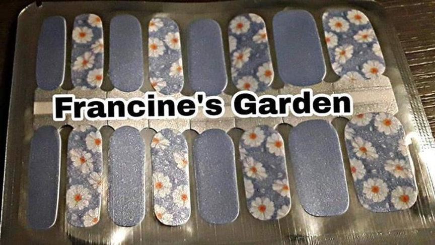 Francine's garden (pearl)