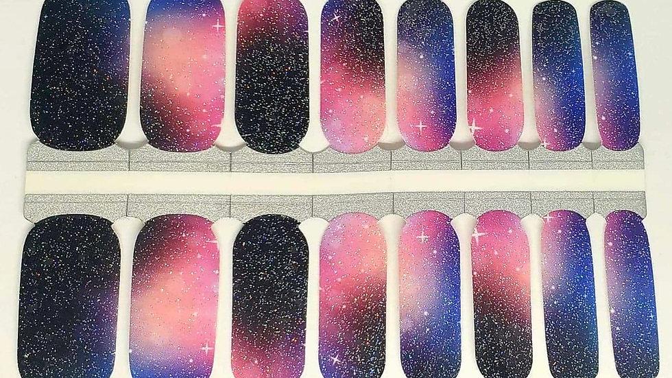 Andromeda- Galaxy Design
