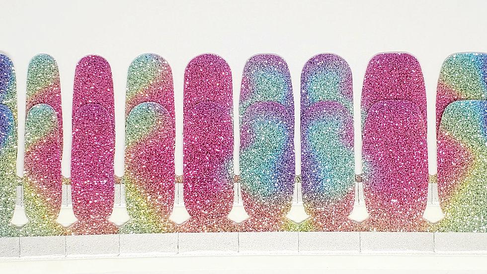 Sugar sparkles