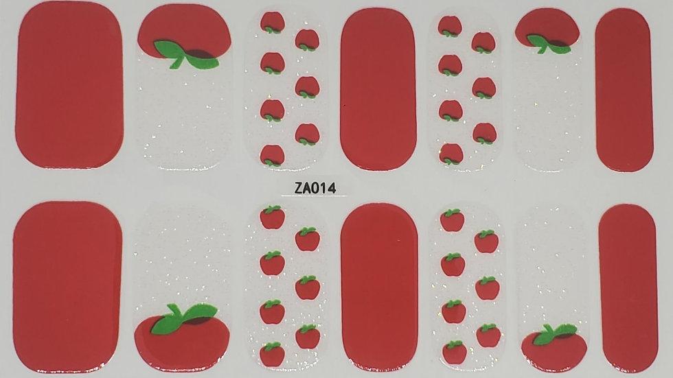 Fruits -Apples