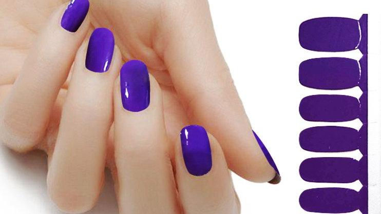 Scar Purple ( In love)