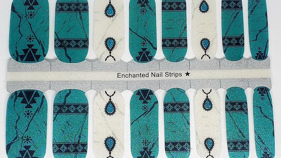 Bohemian  Necklace- Exclusive Design