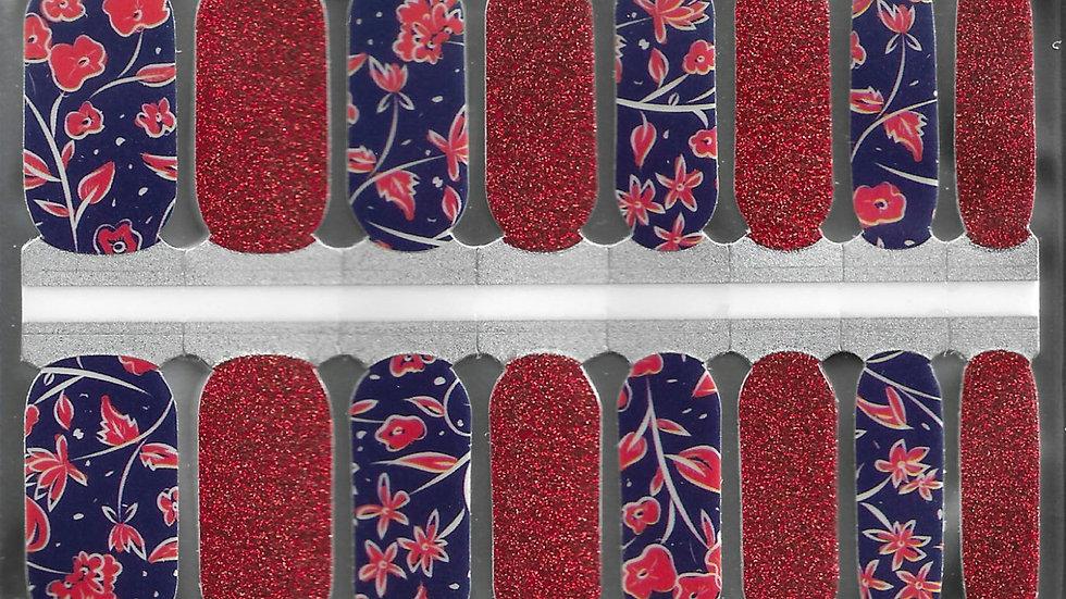 Georgina Floral - Limited Edition Design