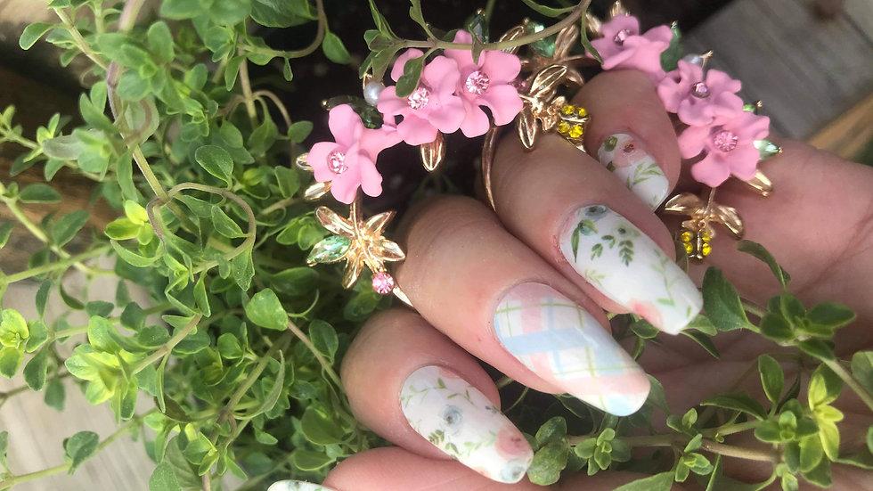 Picnic Floral