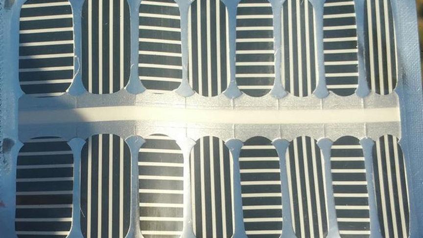V.T Stripes