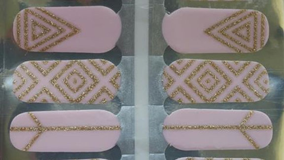 Pink Cleopatra