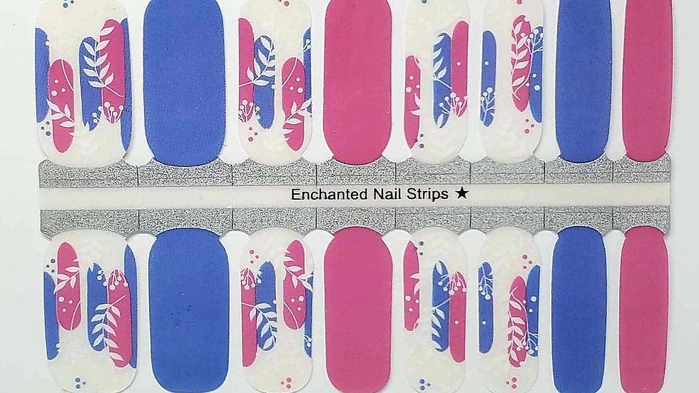 Spring in Pastels- Exclusive Design