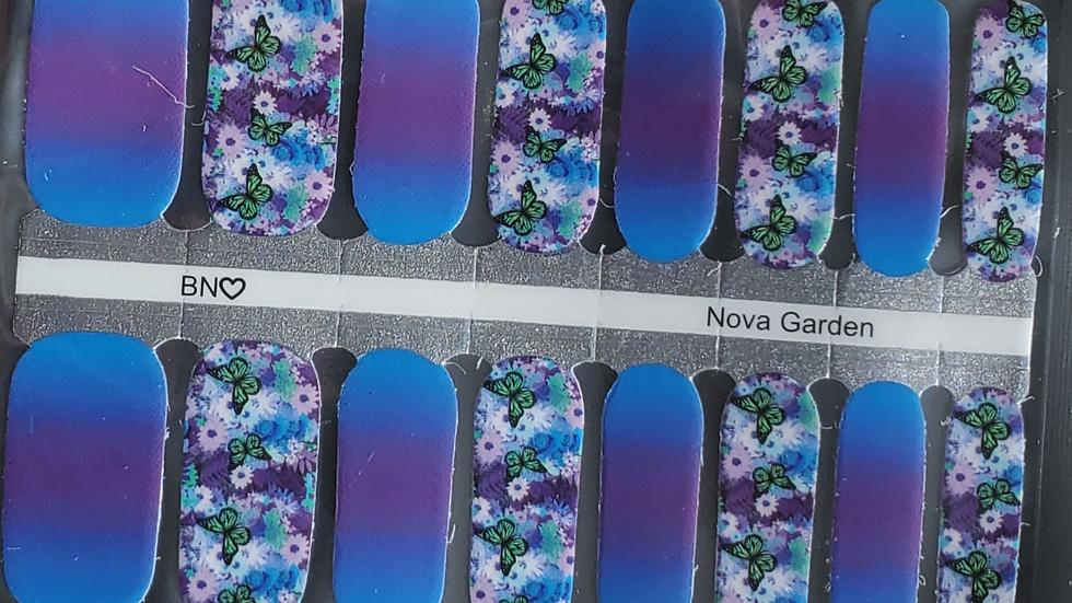 Nova  Garden