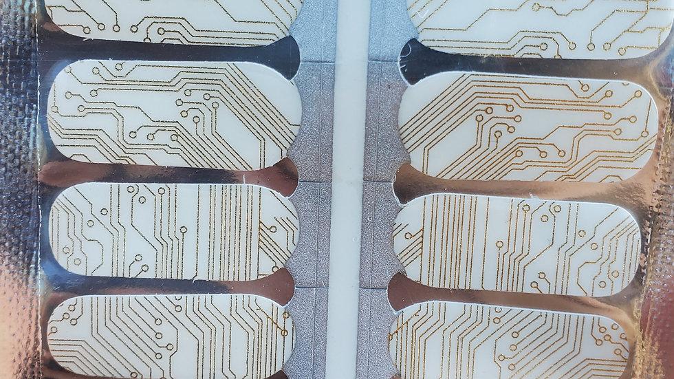 Gold Circuits