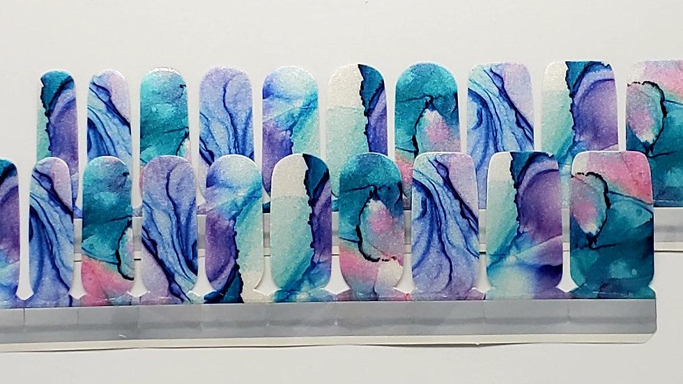 Eva Abstract