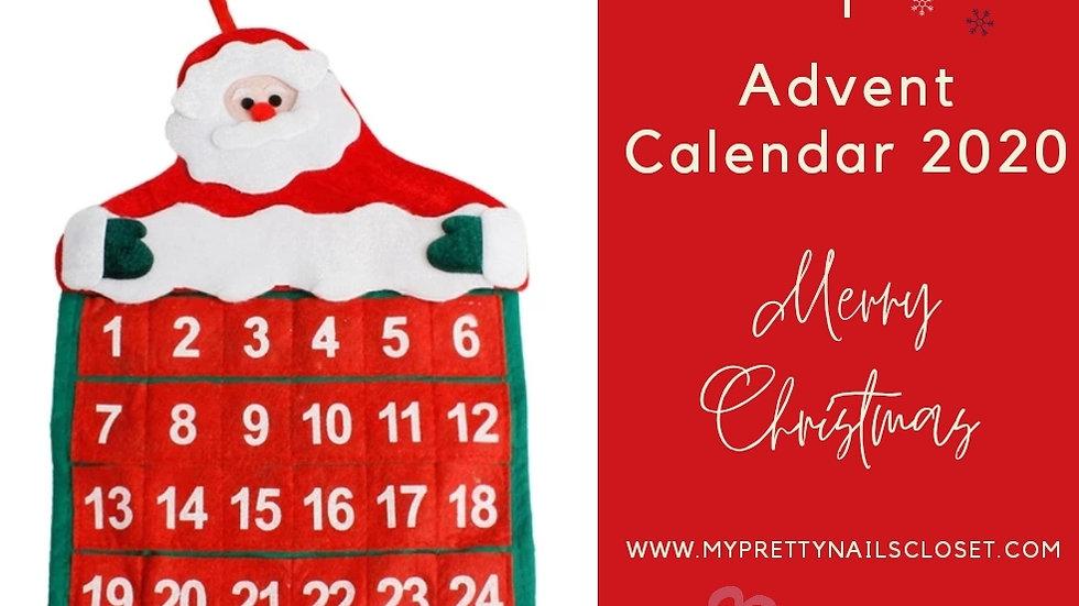 Advent Calendar $1 sets