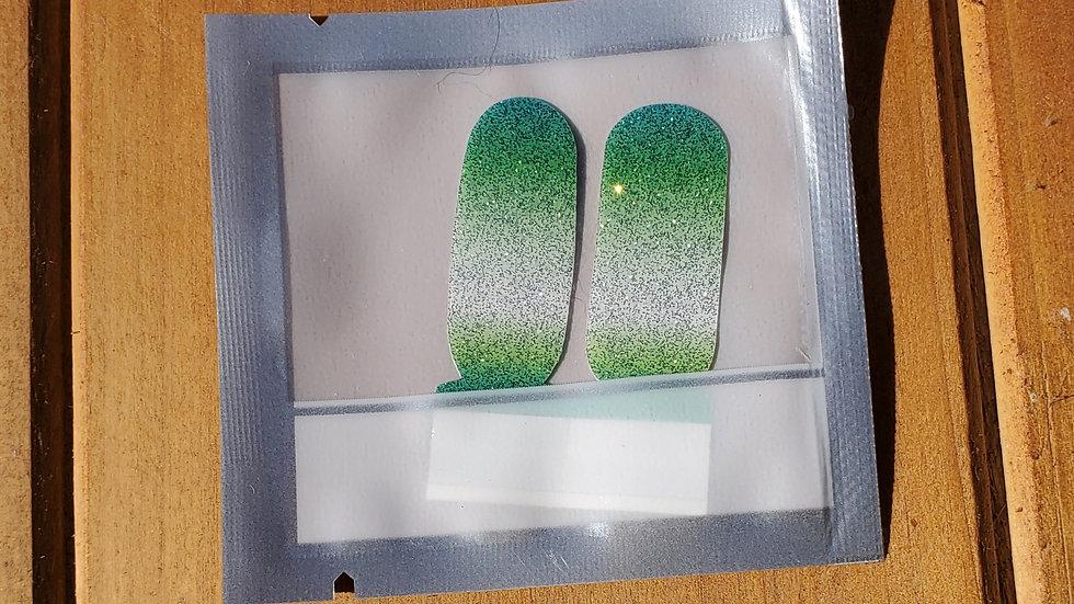 Green ombre Duos