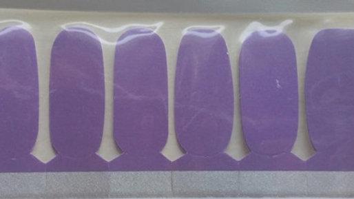 Purple (shimmer)