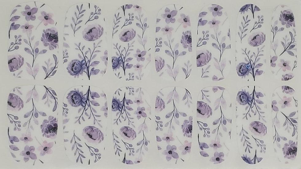 Ashleah Floral