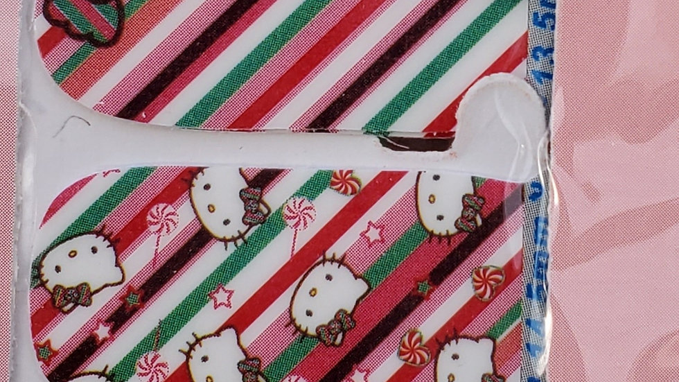 Hello Kitty  Sweet  Christmas