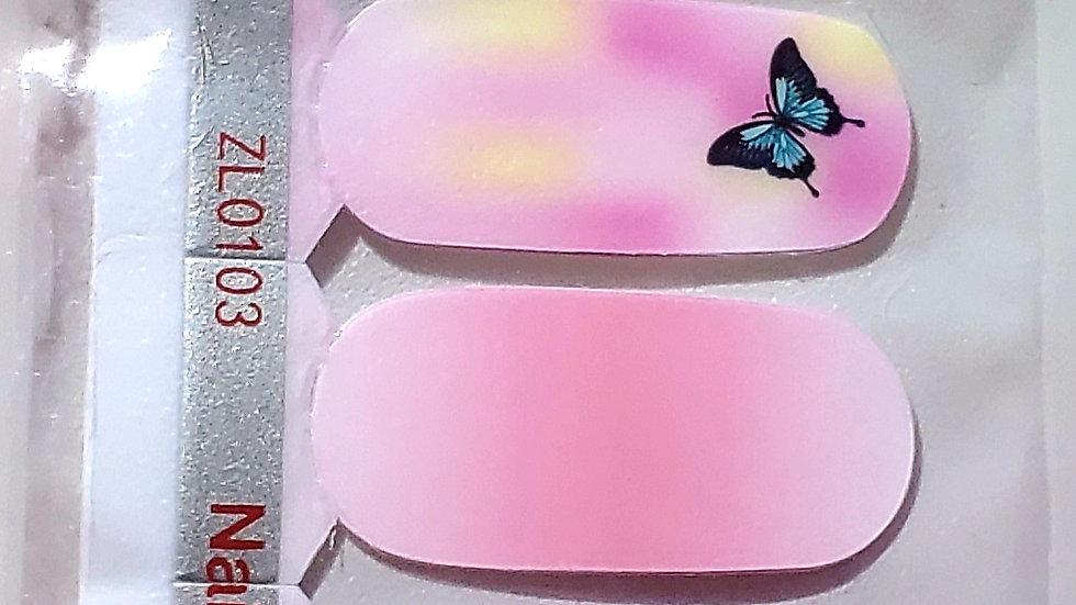 Abby Butterflies