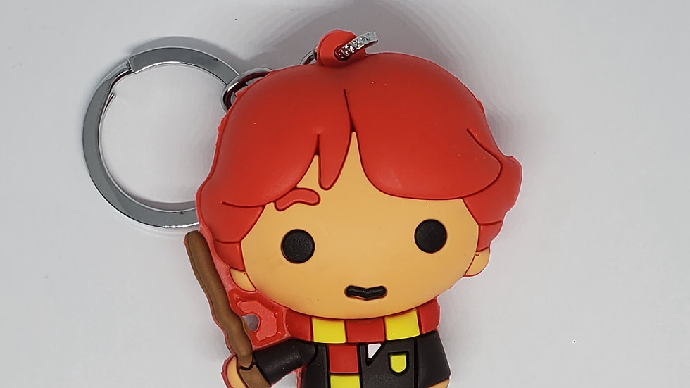 Ron -Harry Potter Keychain