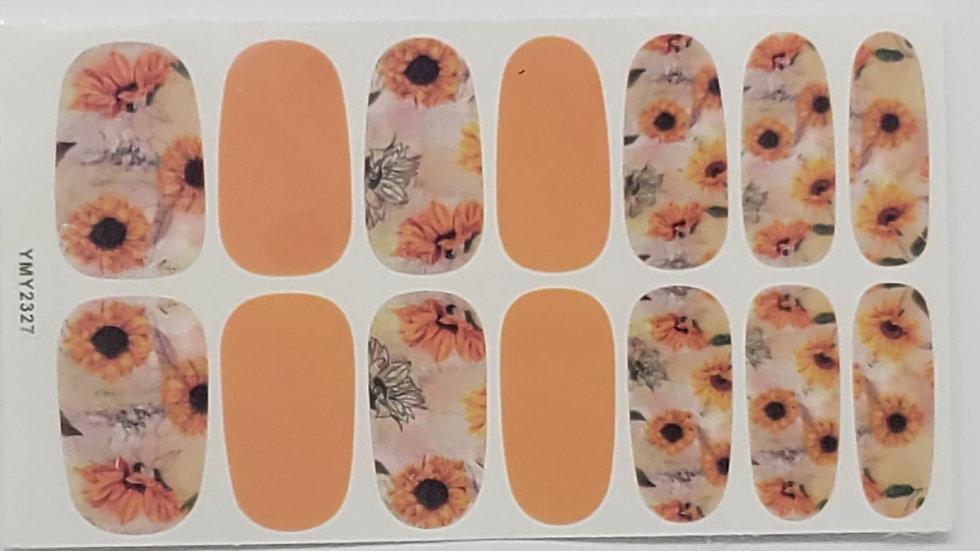 Kate Sunflowers