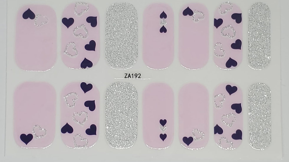 April Hearts