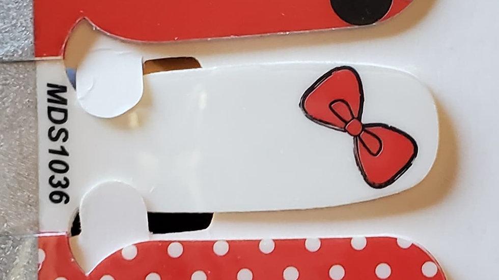 Mickey W&R polkas