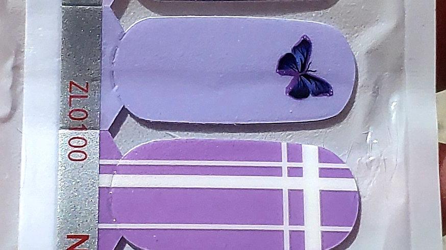 Spencer Butterflies