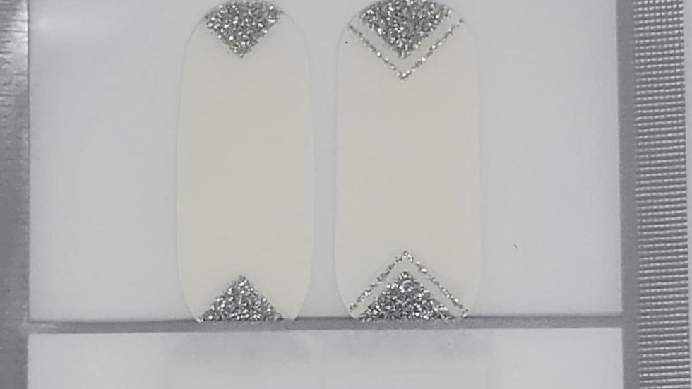 DUOS- Silver V